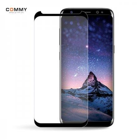 กระจกกันรอย TPG 3D Samsung Galaxy S8 Plus Version.2
