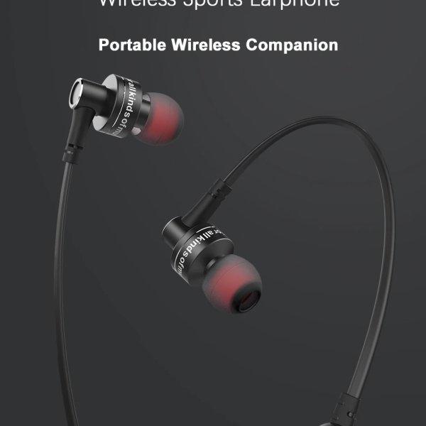 หูฟังบลูทูธ Awei B990BL