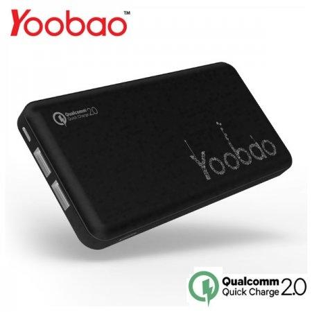 Power Bank Yoobao P16QC 16000mAh