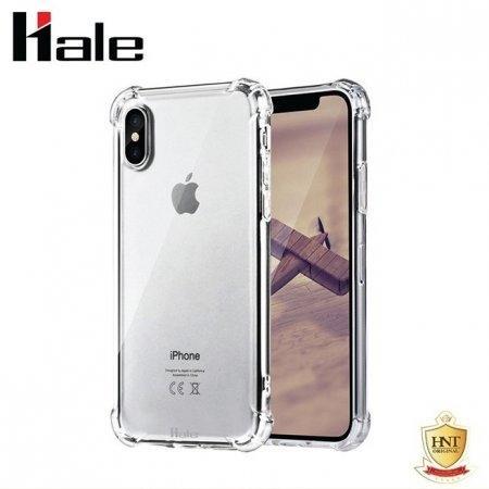 เคสใสกันกระแทก Hale iPhone XR (6.1)