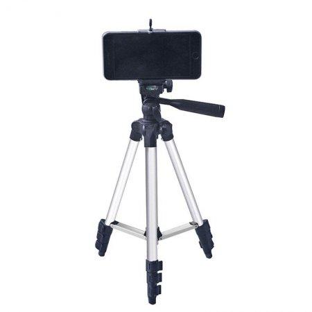 E-CHEN 3110 ขาตั้งกล้องและมือถือ แบบ 3 ขา