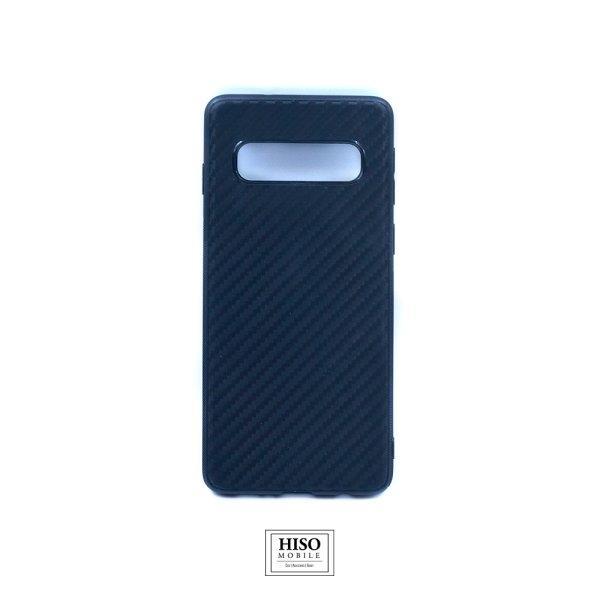 เคสซิลิโคน ลายเคฟล่า Samsung S10