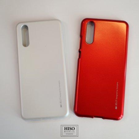 เคส I JELLY  METAL สำหรับ Huawei P20