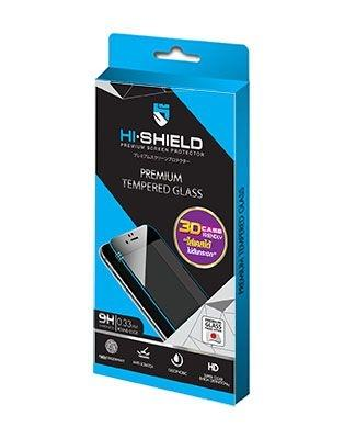 HI-SHIELD 3D CASE FRIENDLY SAMSUNG GALAXY S8 PLUS