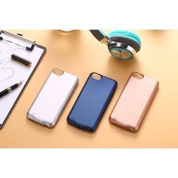 เคส POWER BANK XiPin 8000 mAh (For iphone 6+/7+/8+)