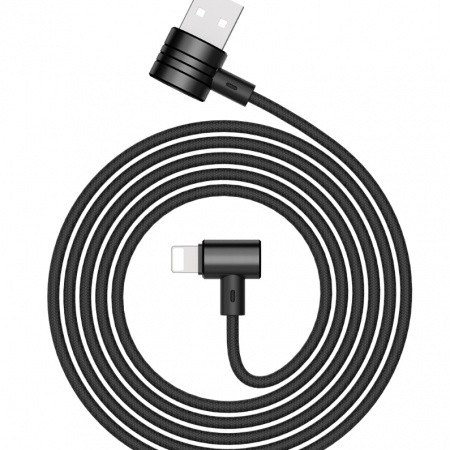 T-TYPE MAGNET CABLE FOR IPHONE