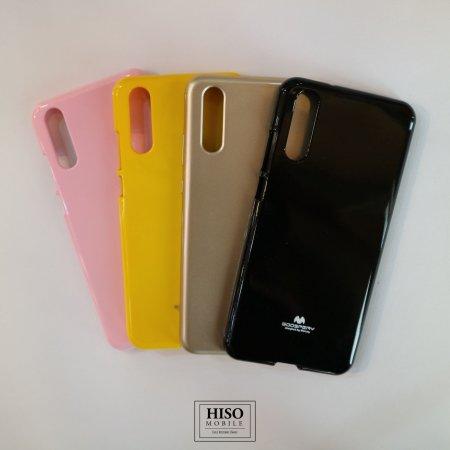 เคส  MERCURY JELLY สำหรับ Huawei P20