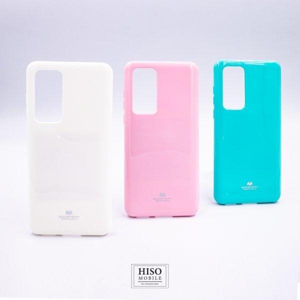 เคส Mercury Jelly Case  / P40