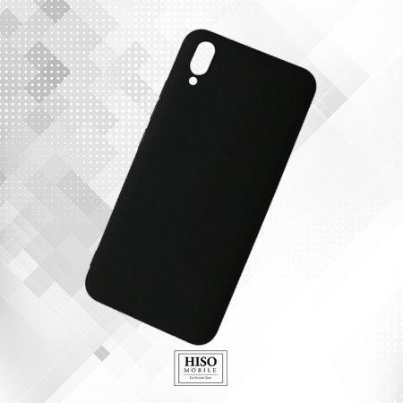เคส HOCO Vivo V11 TPU สีดำ