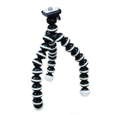 ขาตั้งกล้อง Flexible Tripod Size S
