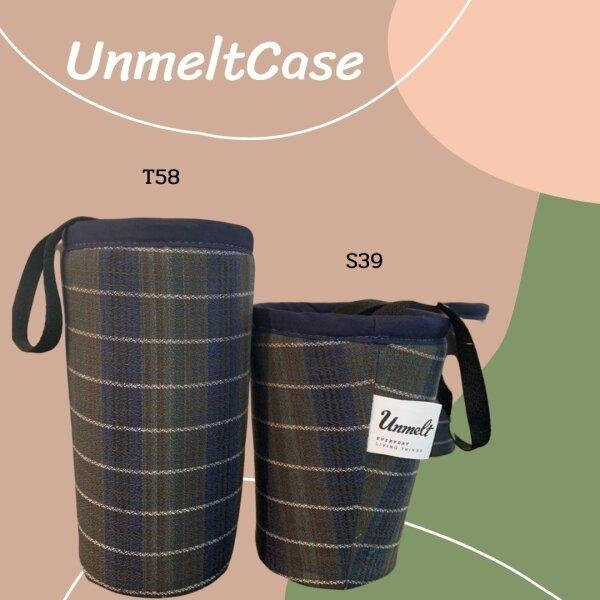 Unmelt Case - New Collection
