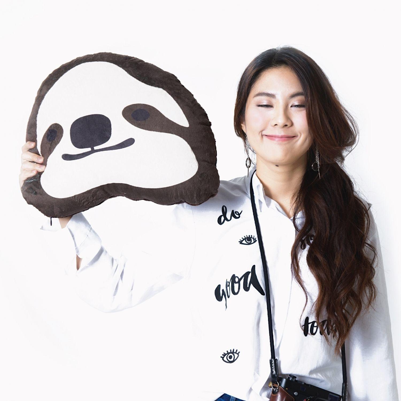 Wild Pillow Sloth