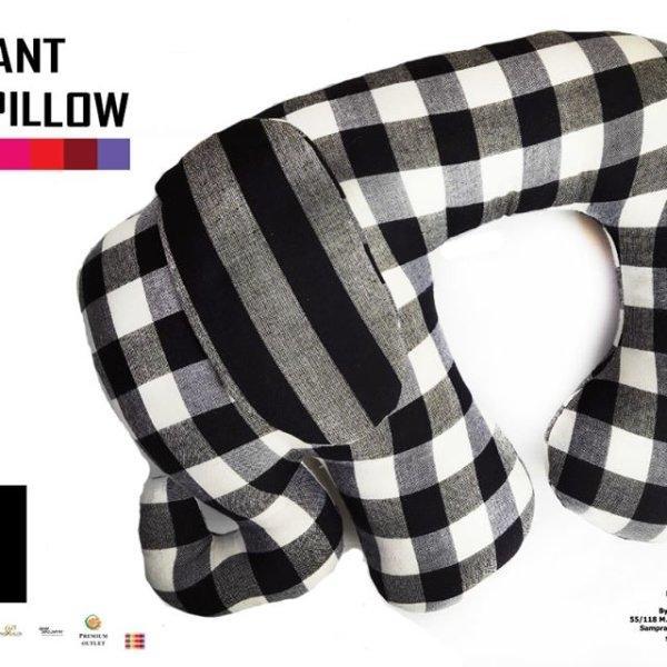 Elephant Neck Pillow (ENP-A)