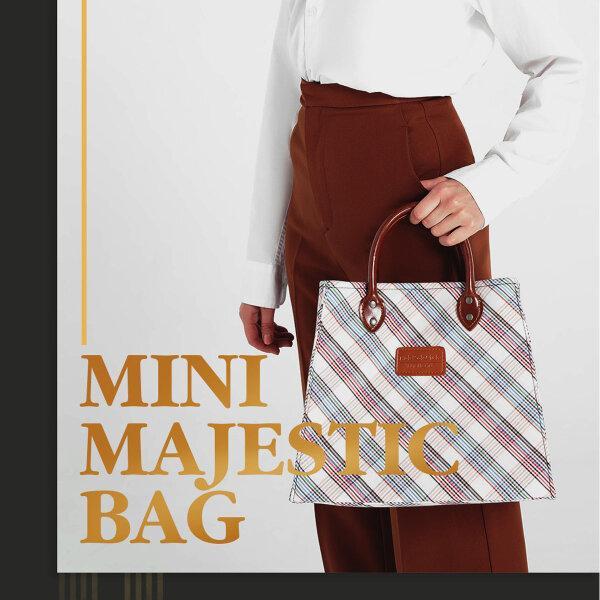 Mini Majestic Bag (Early Bird)
