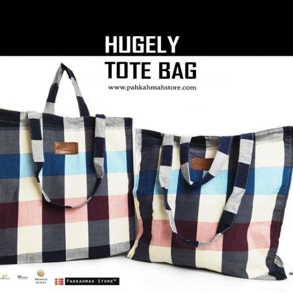 Hugely bag -Collection G