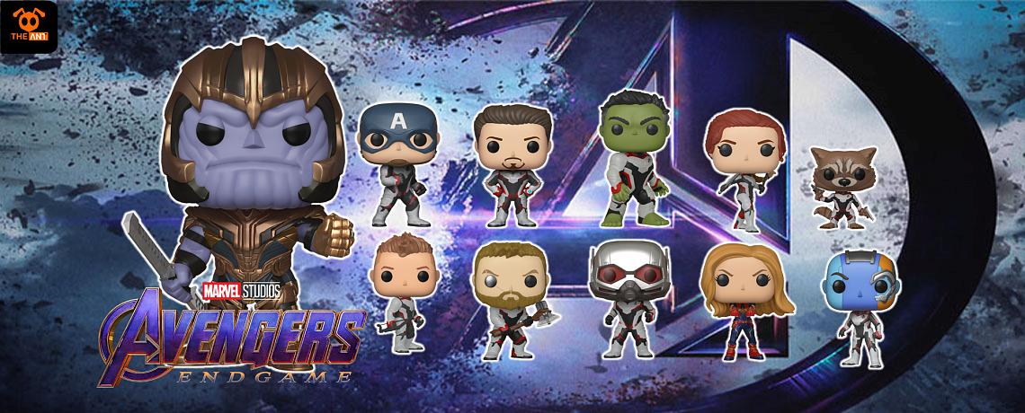 Avengers Endgame
