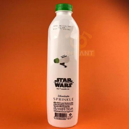 Star wars Sprinkle Water D-O