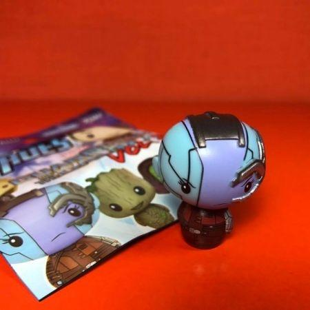 Funko Pint Size Guardian Of The Galaxy