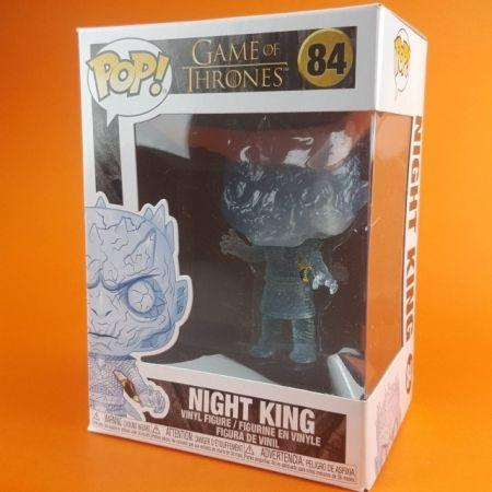 Funko POP Night King Game of Thrones 84