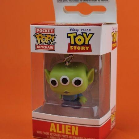 Funko Pocket POP Keychain Alien - Toy story 4
