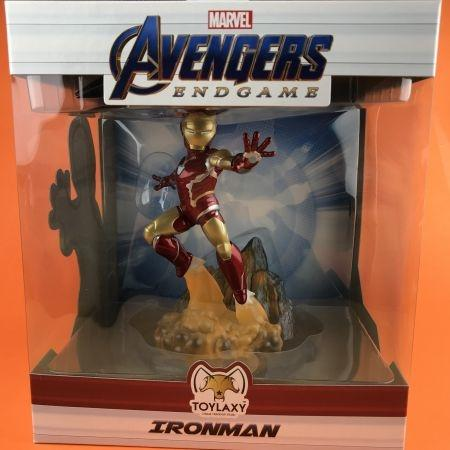 Toylaxy Premium PVC Iron Man Avengers Endgame Wave I