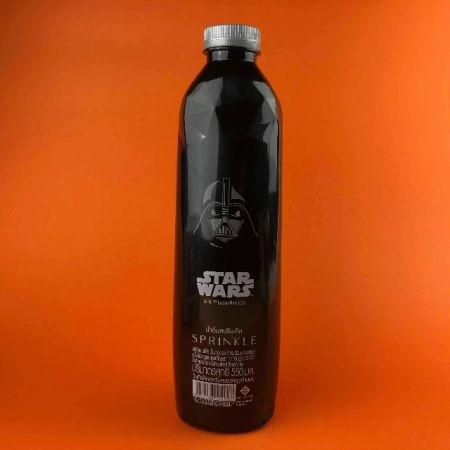 Star wars Sprinkle Water Darth Vader