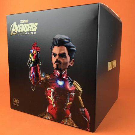 Toylaxy I am Iron Man Avenger Endgame
