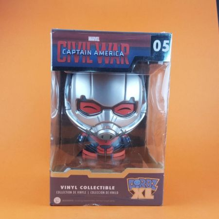 Funko Dorbz Giant Man Civil War Captain America 05