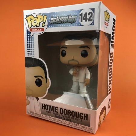 Funko POP Howie Dorough Backstreet Boys 142