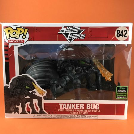 Funko POP Tanker Bug : Starship Trooper
