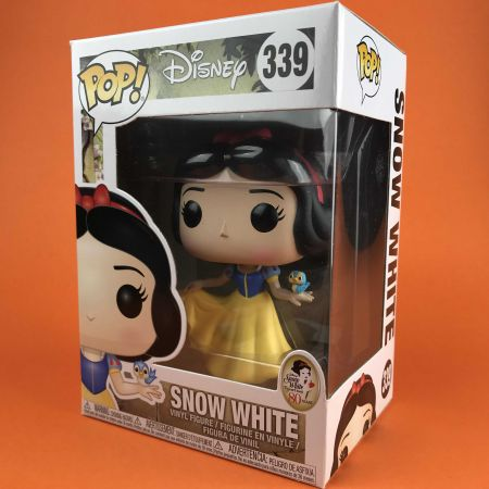 Funko POP Snow White Snow White 80 Years 339