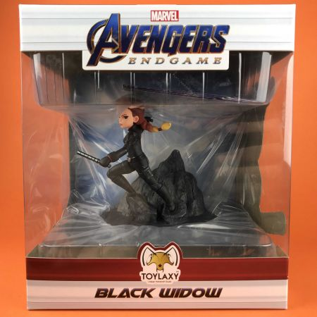 Toylaxy Premium PVC Black Widow Avenger Endgame Wave 2