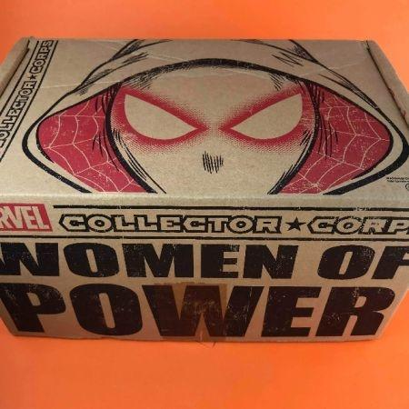 Marvel Collector Corp : Woman of Power