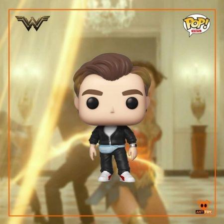 Pre Order Funko POP Stevetrevor 80 Wonder Woman 1984