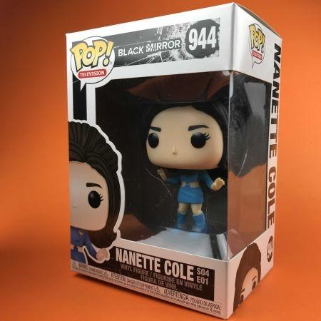 Funko POP Nanette Cole ( S04 E01 ) Black Mirror 944
