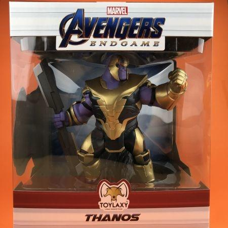 Toylaxy Premium PVC Thanos Avengers Endgame Wave I