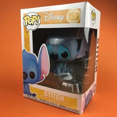 Funko POP Stitch Lilo And Stitch 159