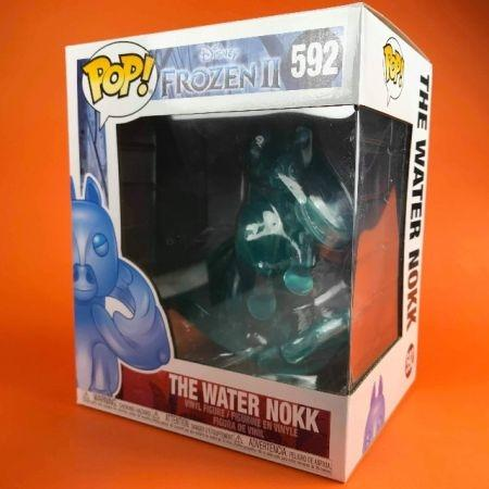 "Funko POP The Water Nokk 6"" Frozen 592"