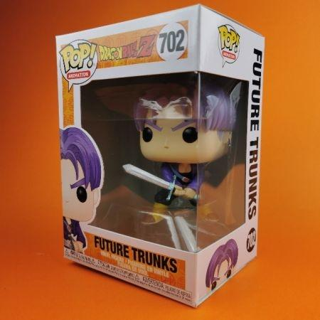 Funko POP Future Trunks Dragon Ball Z 702