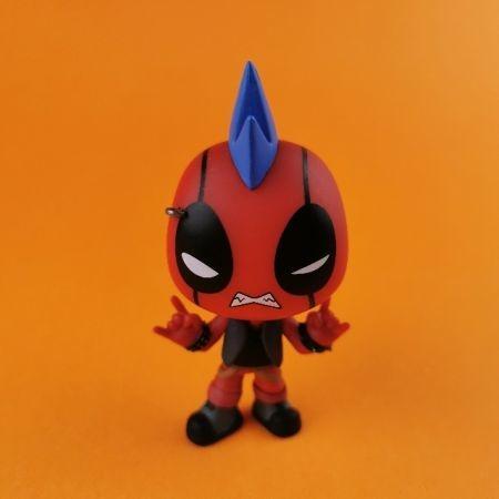 Funko Mytery Mini Deadpool