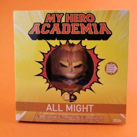 Funko 5 Star All Might My Hero Academia