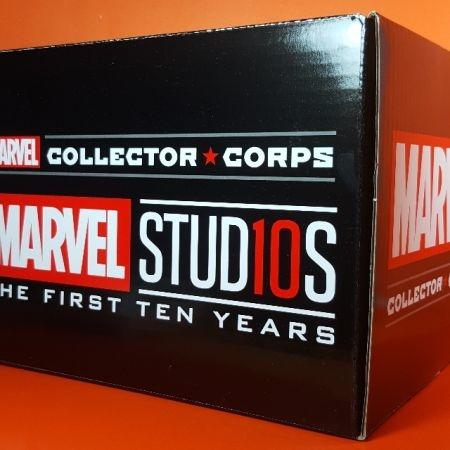 Marvel Collector Corp : Marvel Studio
