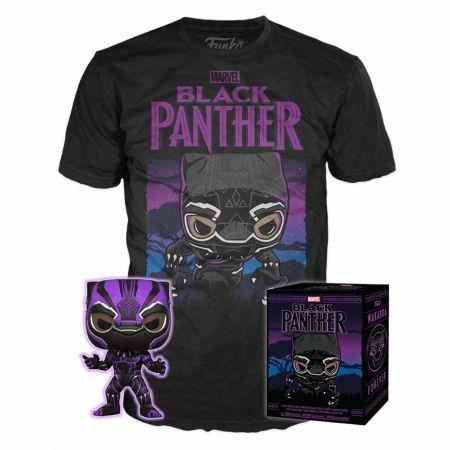 Funko Black Panther Target Exclusive Collection Set