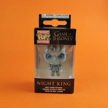 Pocket POP Keychain Night King Game of Thrones