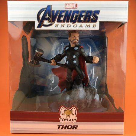 Toylaxy Premium PVC Thor Avengers Endgame Wave I