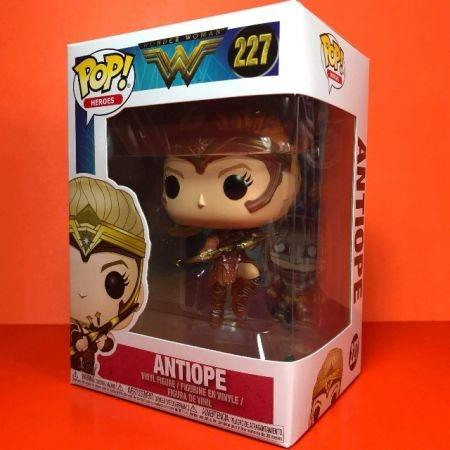 Funko POP Antiope : Wonder Woman 227