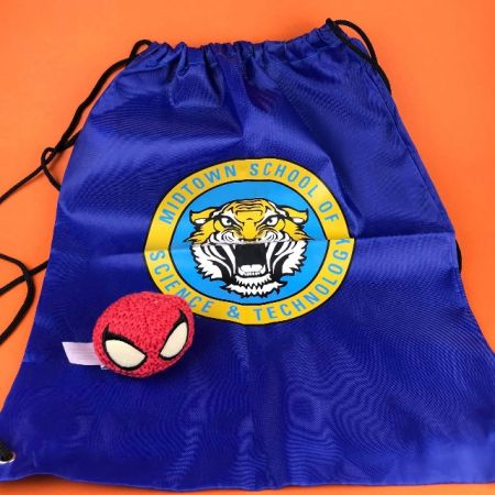 Funko Spider Man Far From Home : Midtown High Backpack Marvel Collector Corps Exclusive