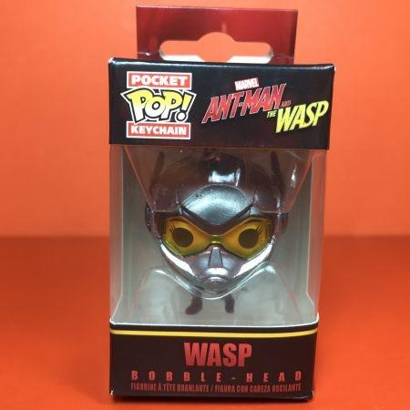 Pocket POP Keychain The Wasp : Ant-Man and The Wasp