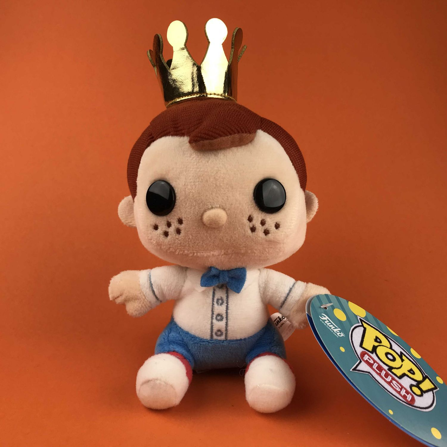 Funko POP Plush Regular Freddy Freddy