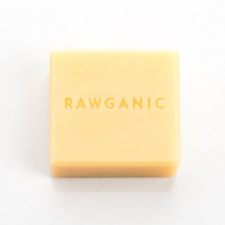 RAWGANIC SOAP
